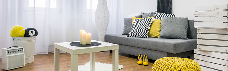 Optimiser la vente de votre bien avec le Home Staging