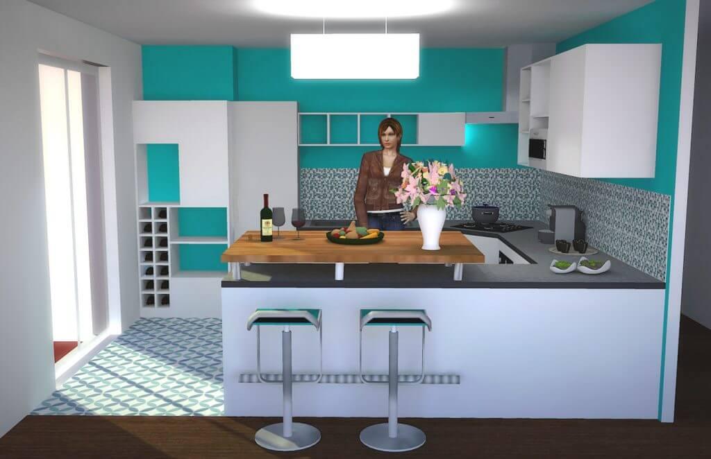 Cuisine : projet de rénovation
