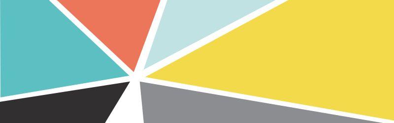 Graphicolor : une ambiance colorée et graphique
