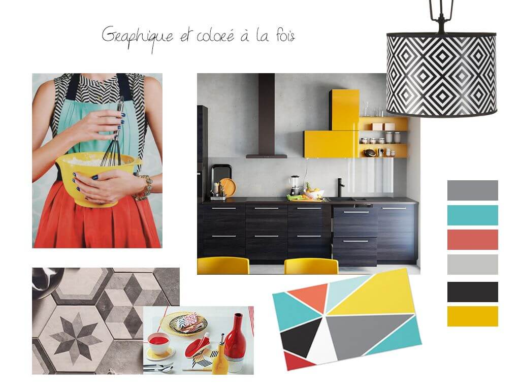 Ambiance graphicolor