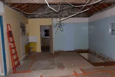 Rénovation d'une maison de famille à La Baule