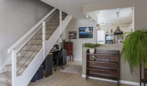 Rénovation Appartement Saint-Marc
