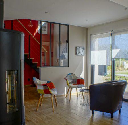 Conseils pour la décoration intérieur d'une maison avant construction